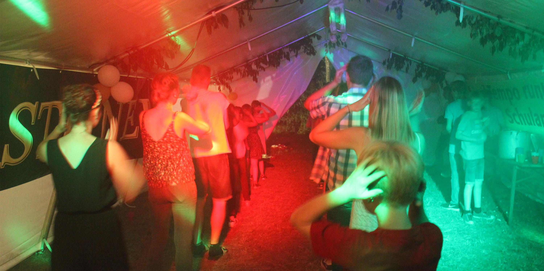 Kolpingjugend Steinheim Bergfest